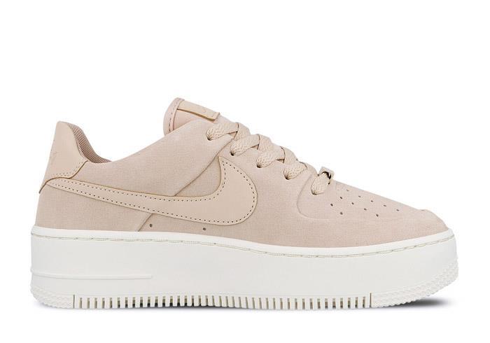 2018 Nike Air Force 1 salvia baja deportivo señora sneakers calzado deportivo baja ar5339-201 3d821e