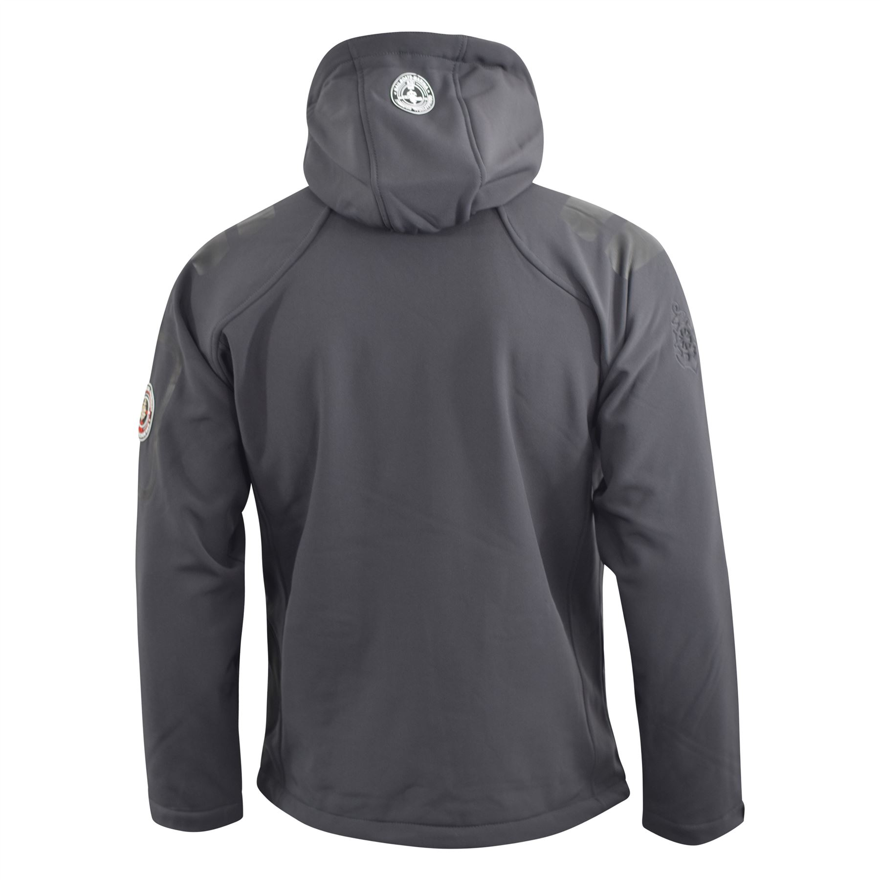 Sport Softshell Giacca Norway Outdoor Uomo Toublerona Da Geographical 8wHq08
