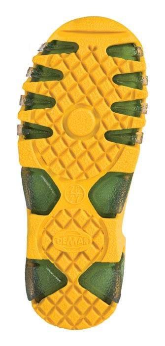 enfants-bottes-en-caoutchouc-pluie-fille-chaussures-pointure-GB-3-2-5-EU-20-35 miniature 11