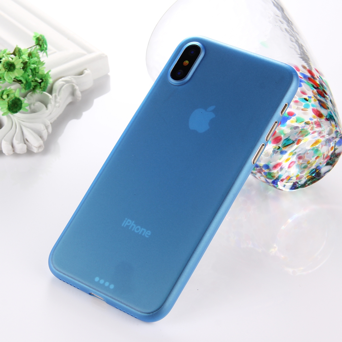 iPhone X Cases | Protect Front/Back Glass with Durable ...