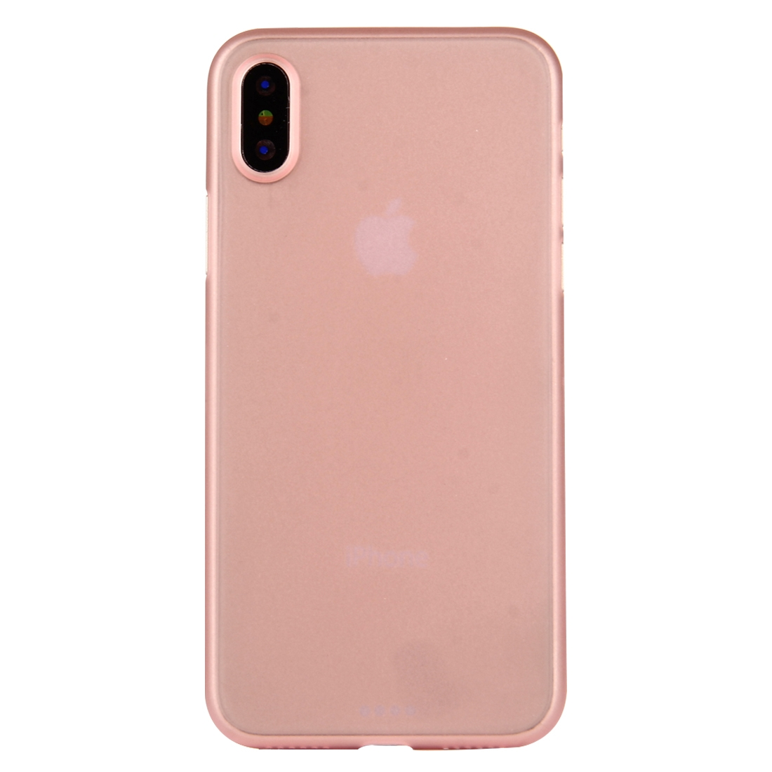 ultra thin case for iphone xs x super slim hard. Black Bedroom Furniture Sets. Home Design Ideas