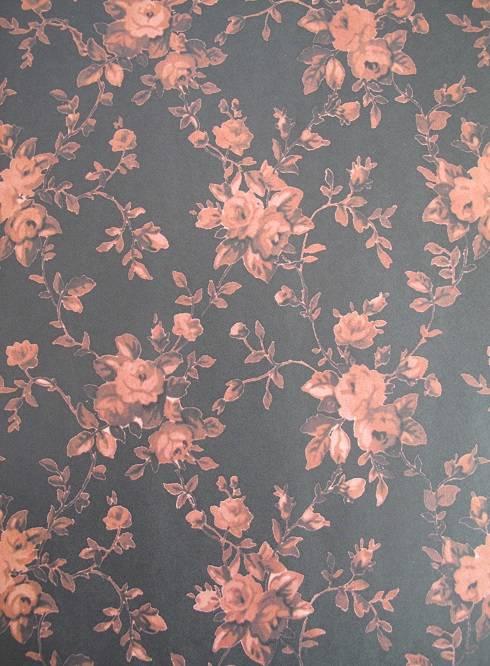 5-feuilles-1-SIDED-A4-Rose-Fleur-Support-Papier-120-g-m-SCRAPBOOKING-amp