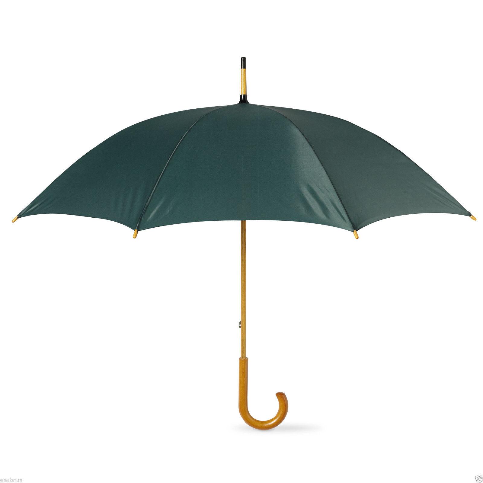 classico-ombrello-legno-Crooked-Manico-Manuale-Apertura-106Cm-Circa-42-034-SPOSA
