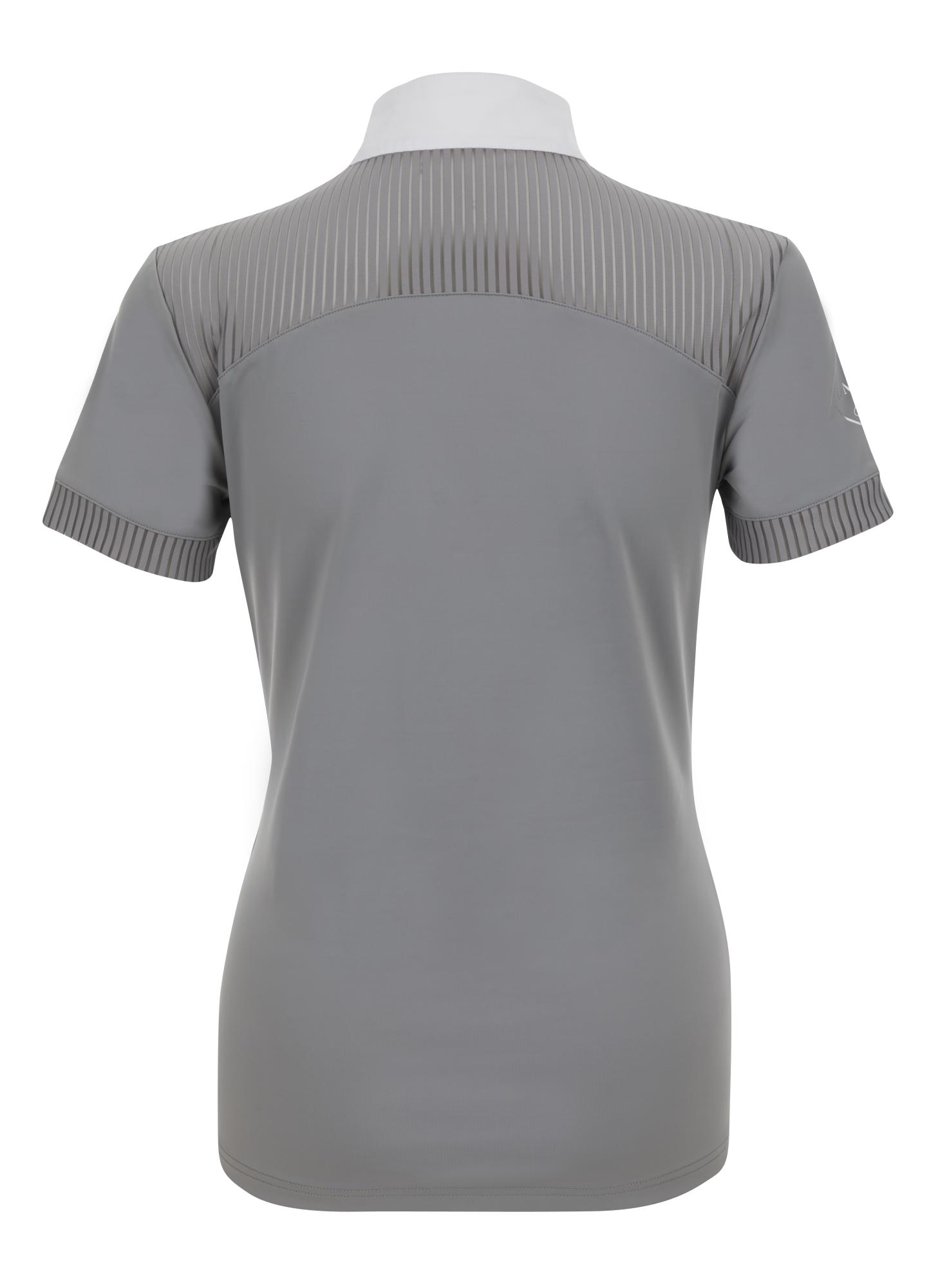 Lemieux Mein Lemieux Adrina Damen Show Show Show Shirt - Grau  | eine große Vielfalt  | Niedriger Preis und gute Qualität  | Deutsche Outlets  d1ca8c