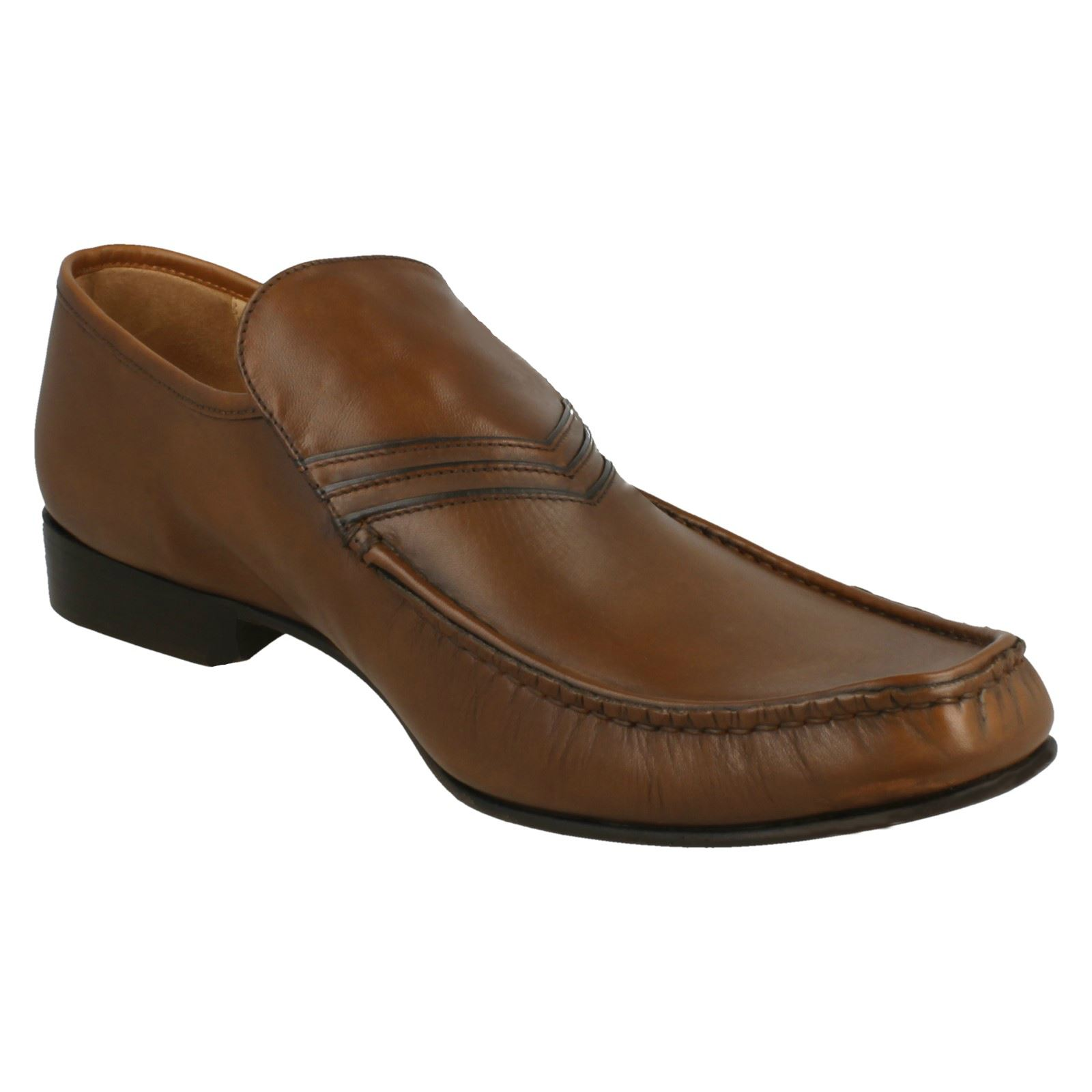 Hombre Feathermaster By By Feathermaster Grenson Zapatos Mocasín - Idaho 71fb1c