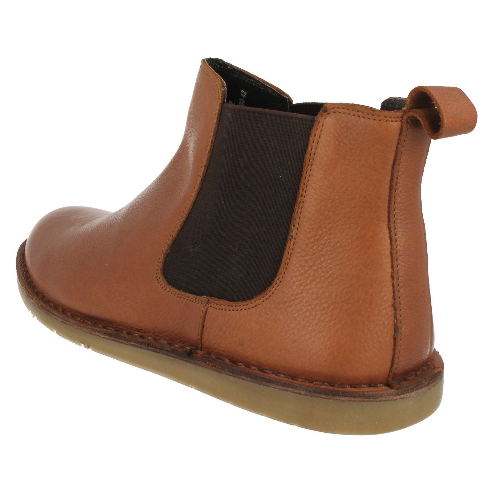 Mens-Padders-Pull-On-Chelsea-Boots-Jez thumbnail 12