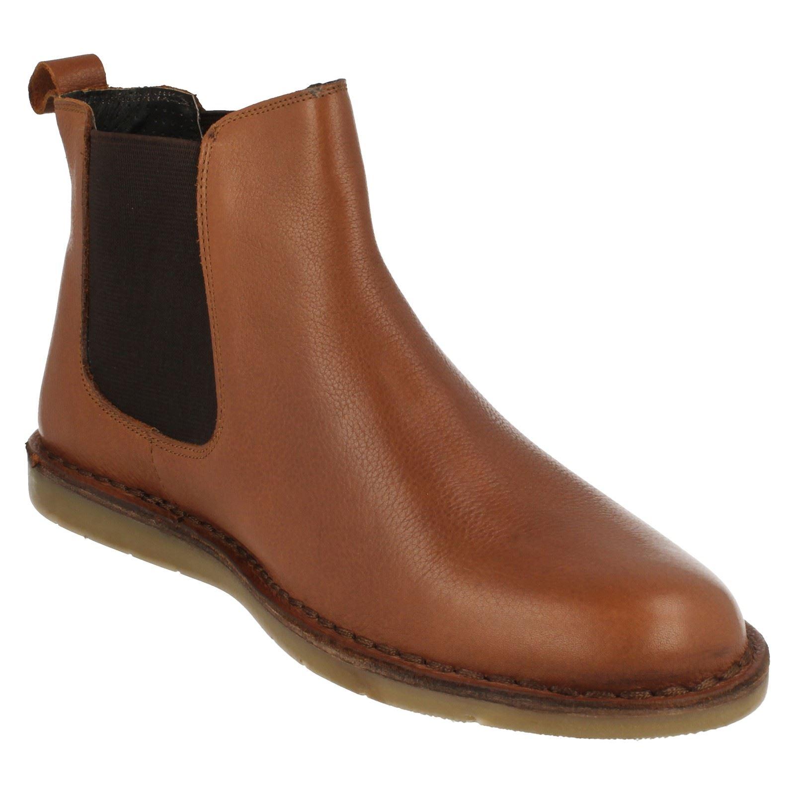 Mens-Padders-Pull-On-Chelsea-Boots-Jez thumbnail 18