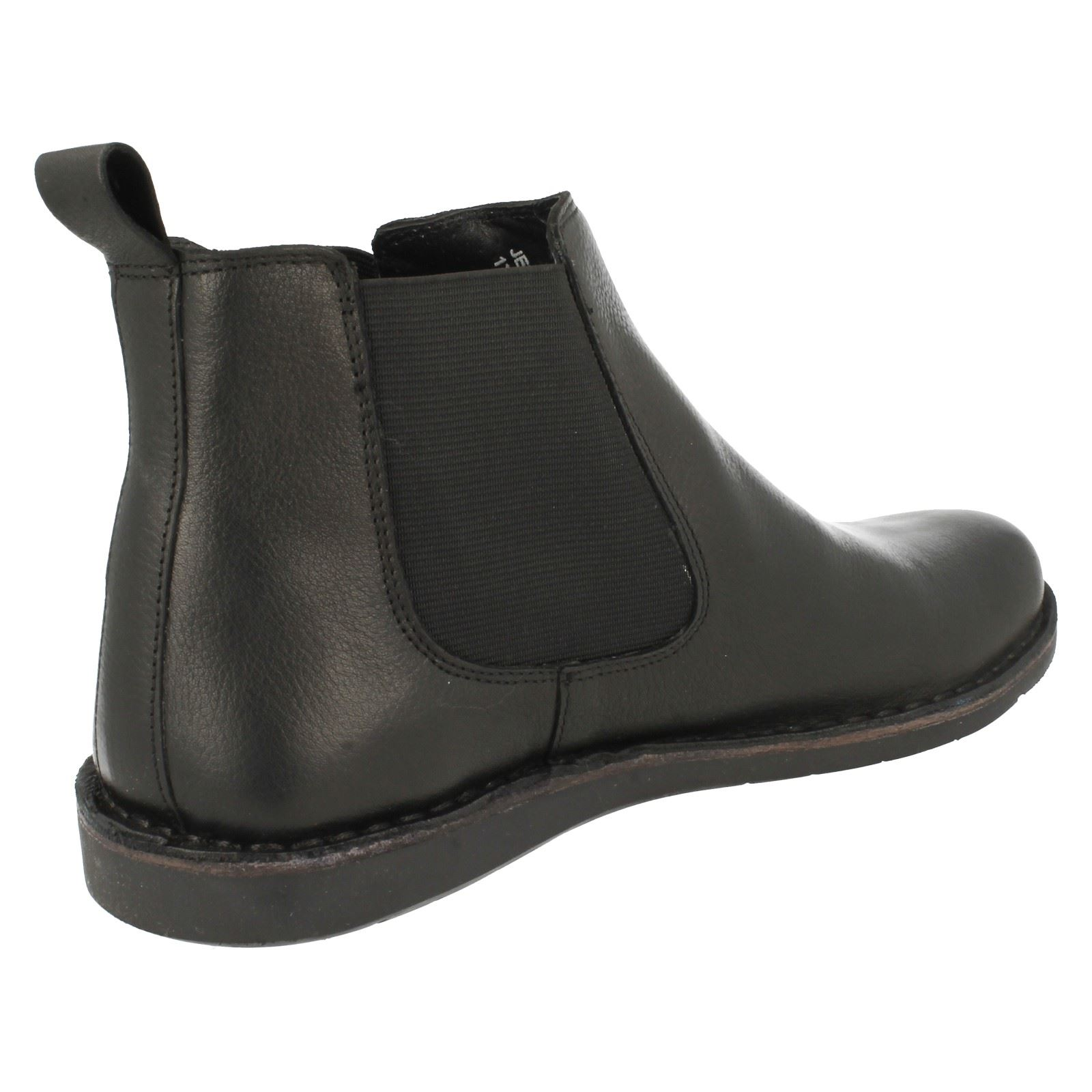 Mens-Padders-Pull-On-Chelsea-Boots-Jez thumbnail 9