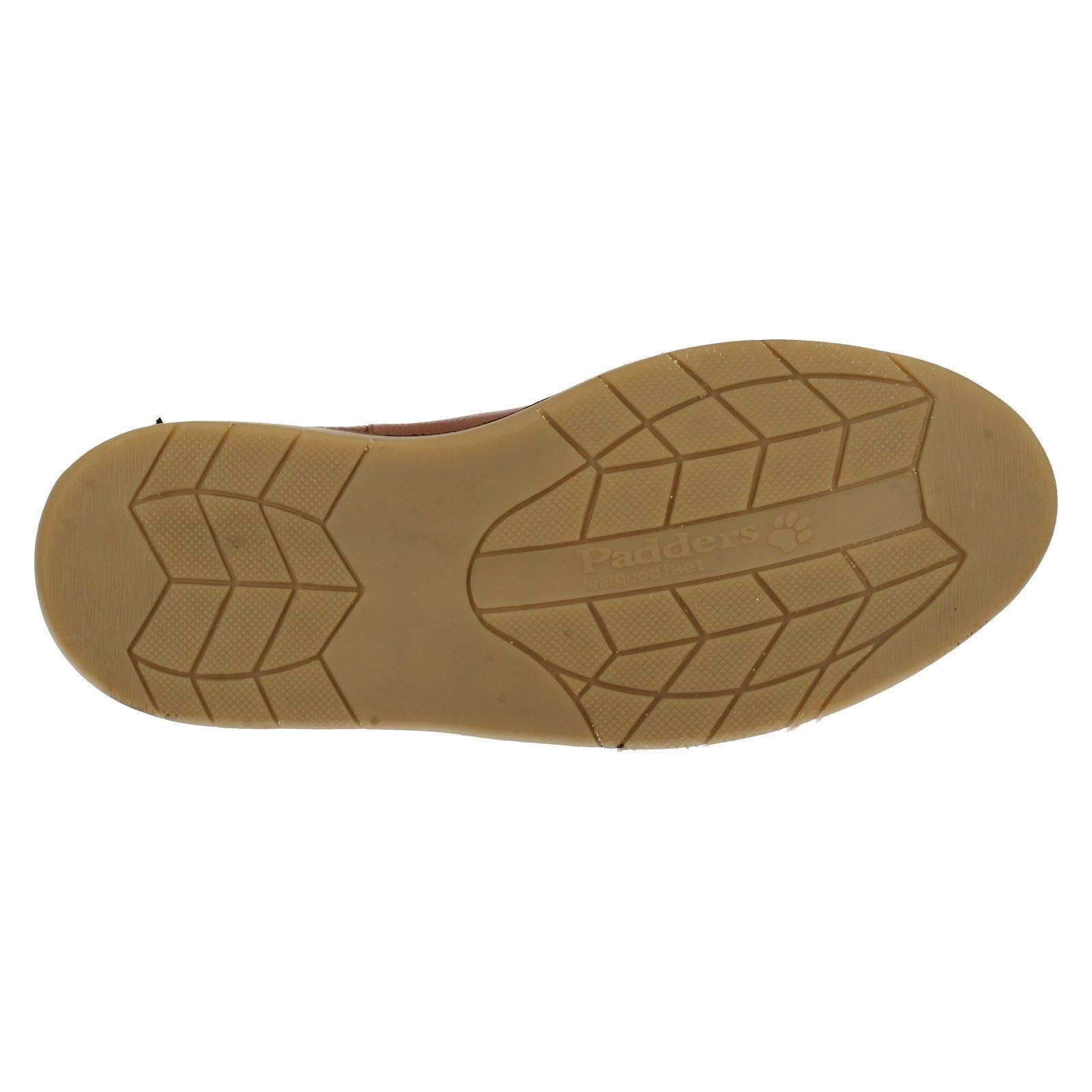 Mens-Padders-Pull-On-Chelsea-Boots-Jez thumbnail 19