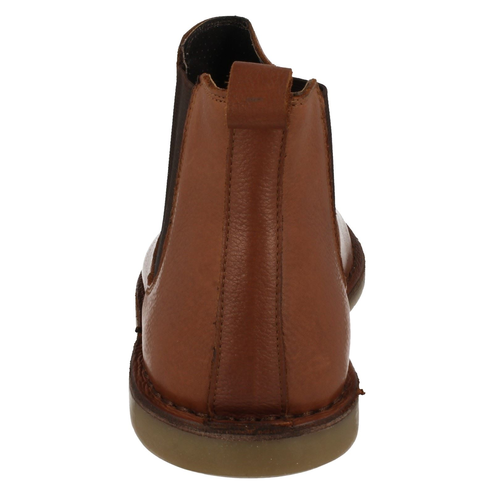 Mens-Padders-Pull-On-Chelsea-Boots-Jez thumbnail 16