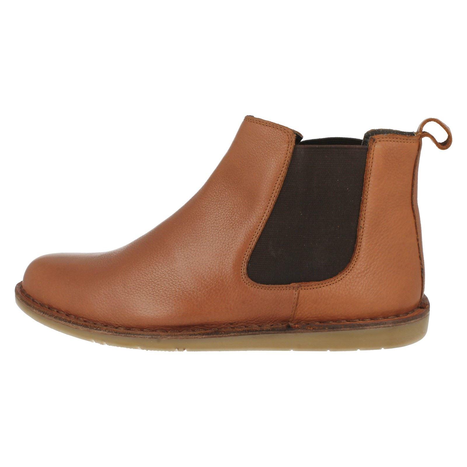 Mens-Padders-Pull-On-Chelsea-Boots-Jez thumbnail 17