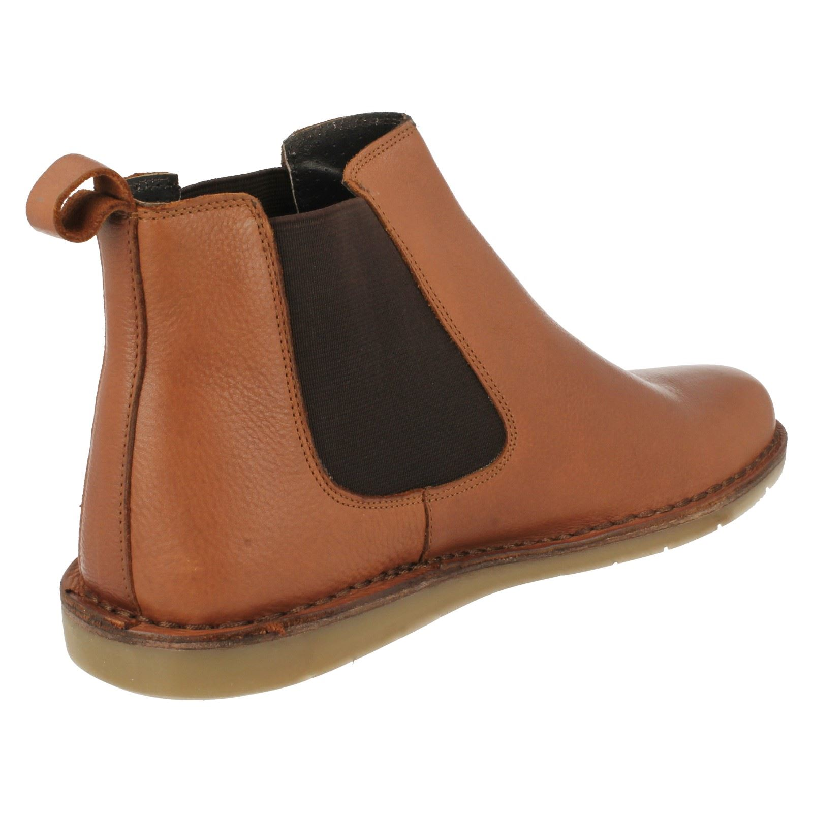 Mens-Padders-Pull-On-Chelsea-Boots-Jez thumbnail 13