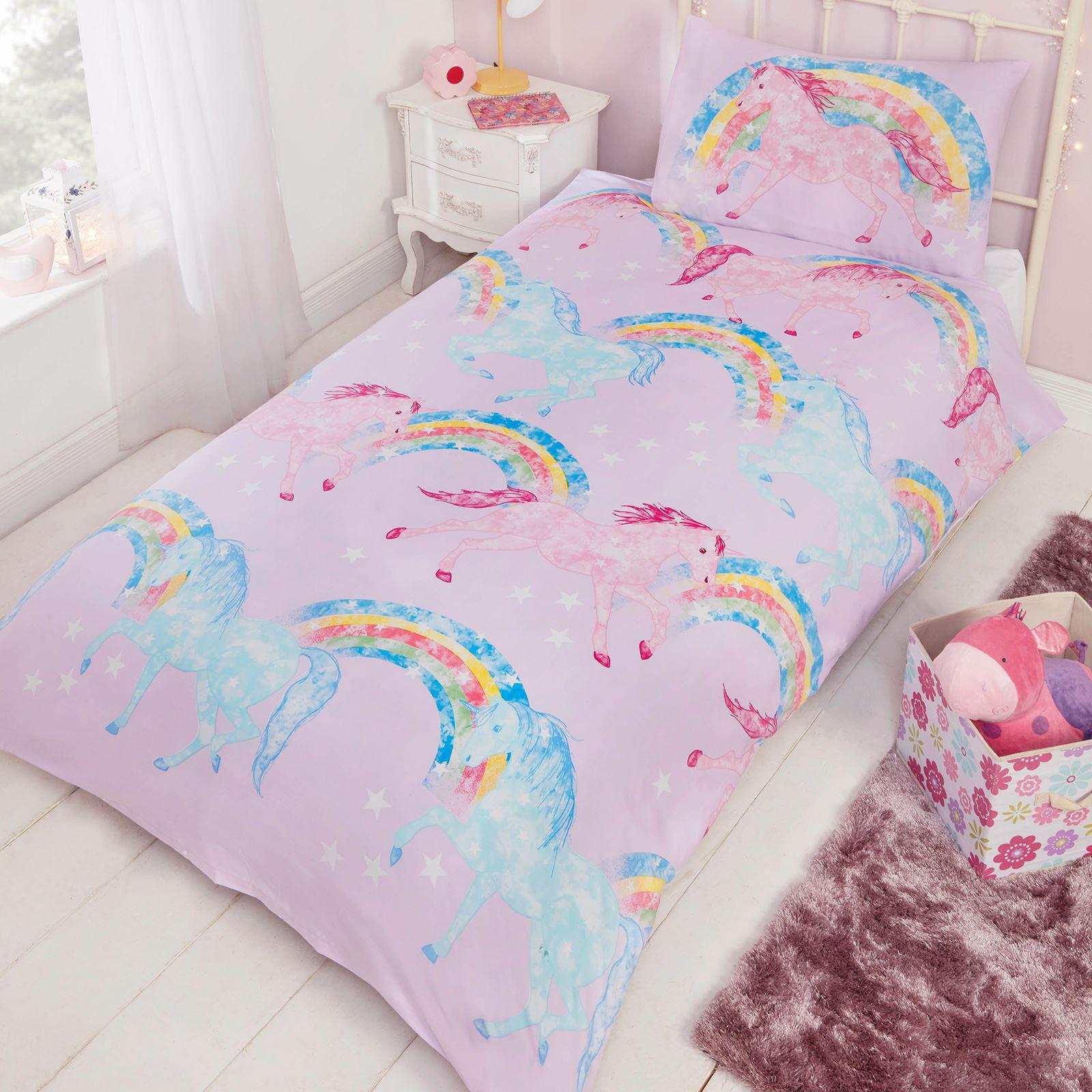 Junior Duvet Cover Sets Toddler Bedding Dinosaur Christmas