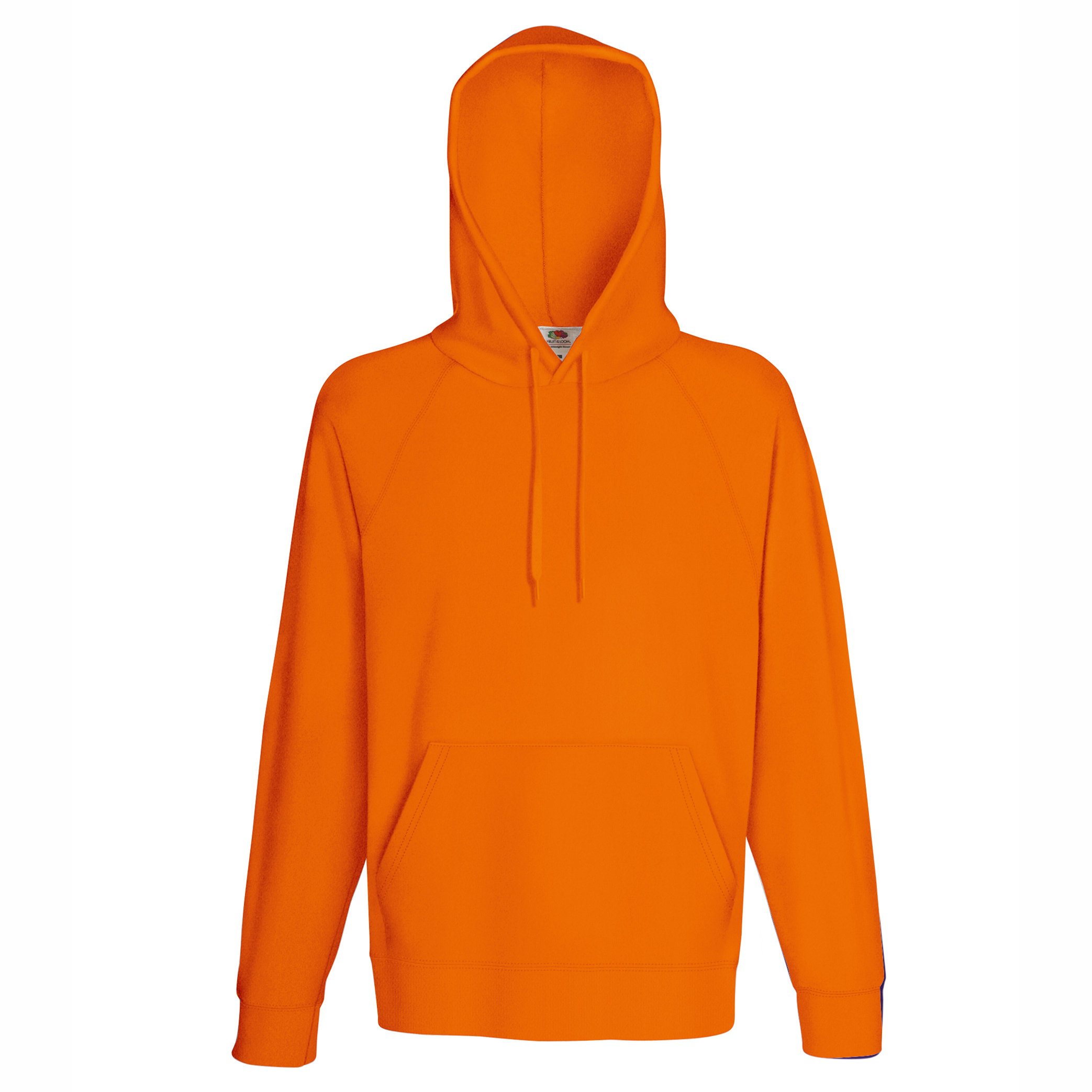 FRUIT-OF-THE-LOOM-HOMME-LEGER-Sweat-Capuche-Capuche-62140