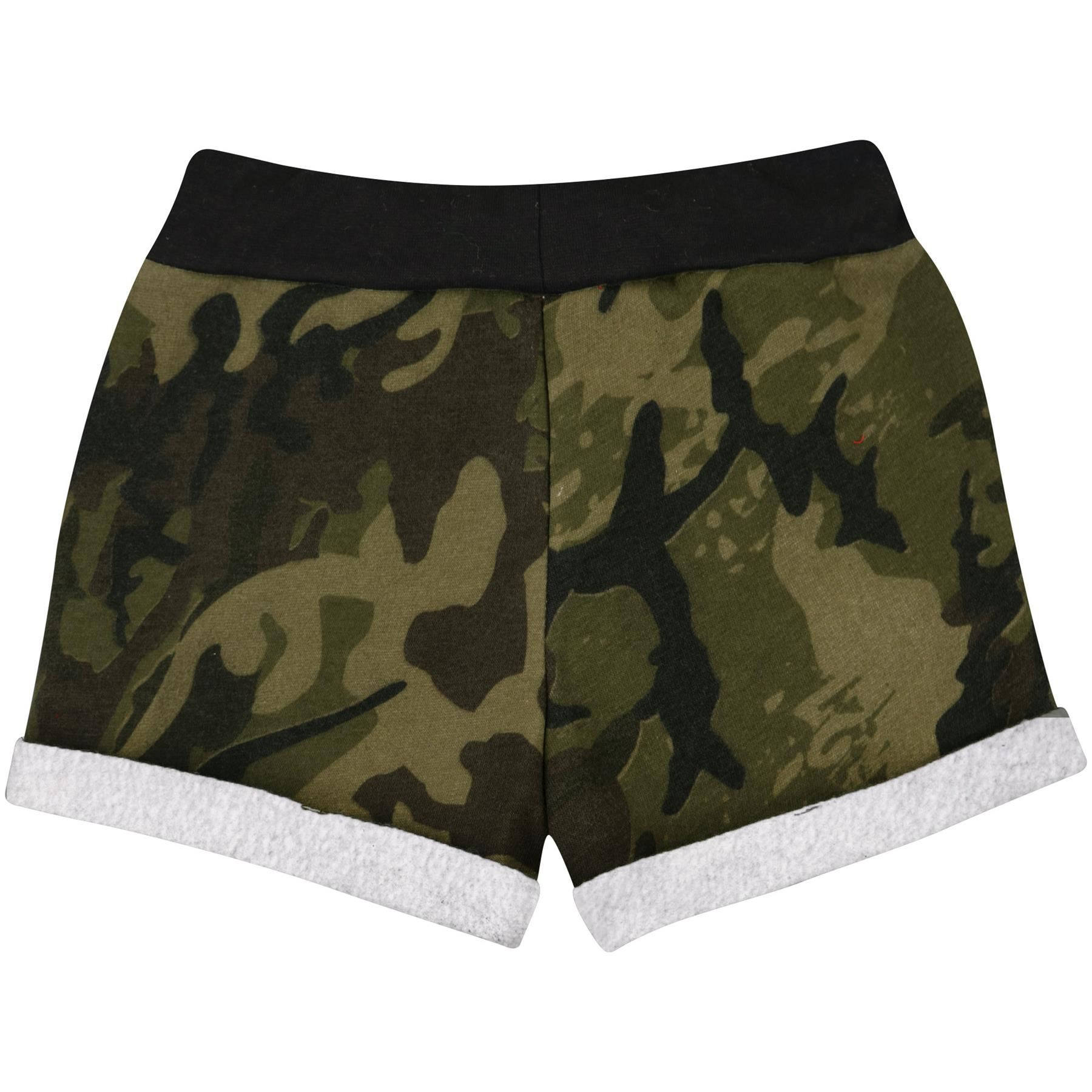 A2Z 4 Kids Kids Girls Cycling Shorts Printed Gym Dance Running Trendy Fashion Summer Short Knee Length Half Pant New Age 7 8 9 10 11 12 13 Years