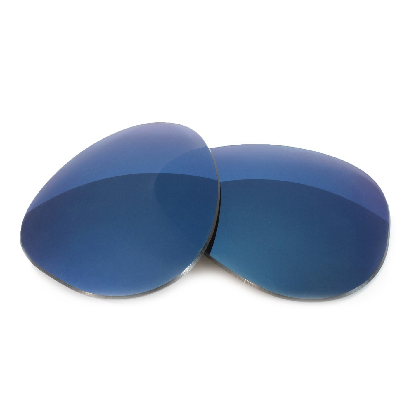 Plus Replacement Lenses for Maui Jim Ocean MJ-723 Fuse Lenses Fuse