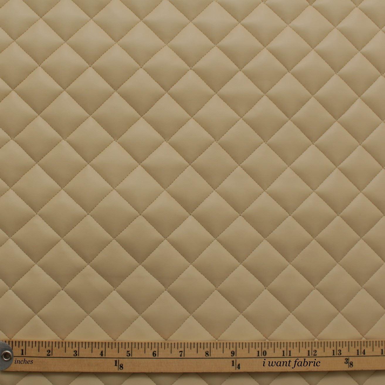 Tissu-matelasse-simili-cuir-couture-losange-rembourre-deco-interieur