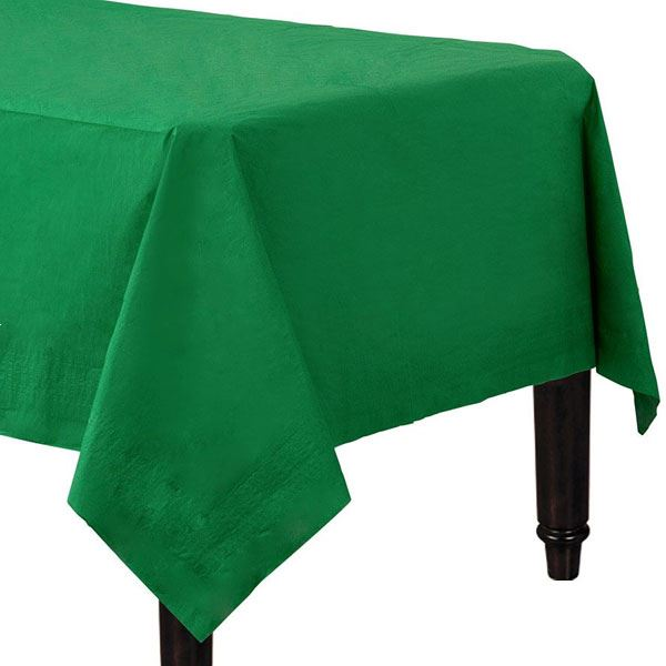 Color-Solido-Vajilla-Mesa-Rectangular-Fundas-137cm-X-274Cm-Boda-Cumpleanos