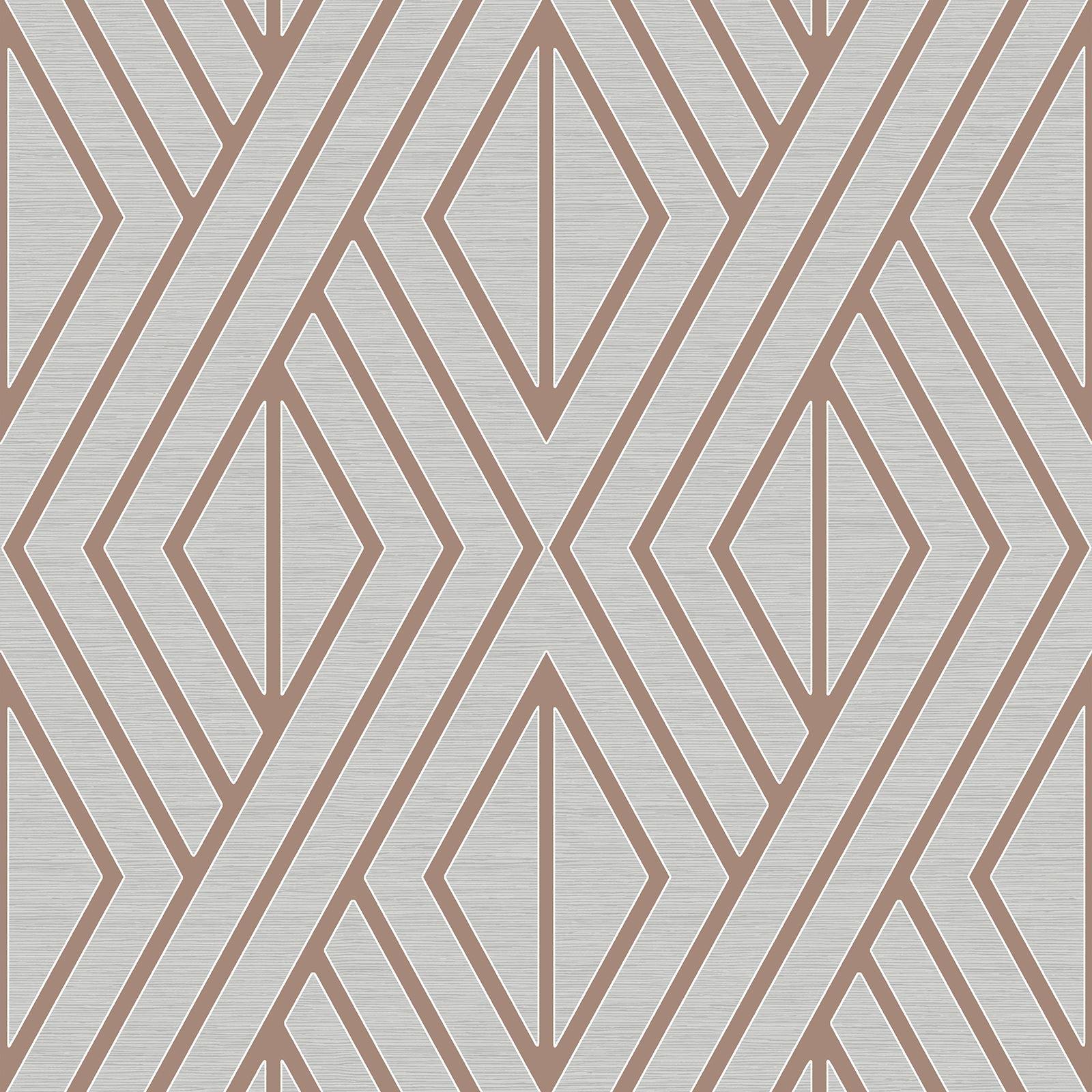 miniatura 56 - Carta da Parati Geometrica Arredamento Camera Moderno Vari Disegni e Colori