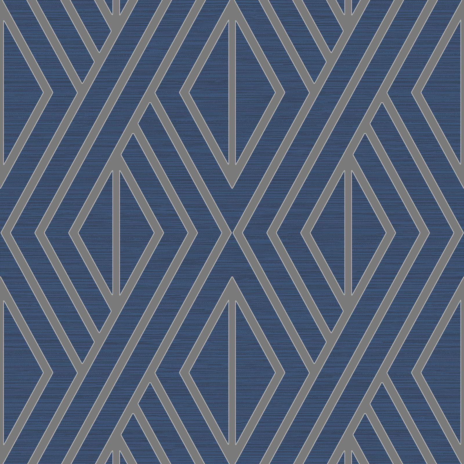 miniatura 53 - Carta da Parati Geometrica Arredamento Camera Moderno Vari Disegni e Colori