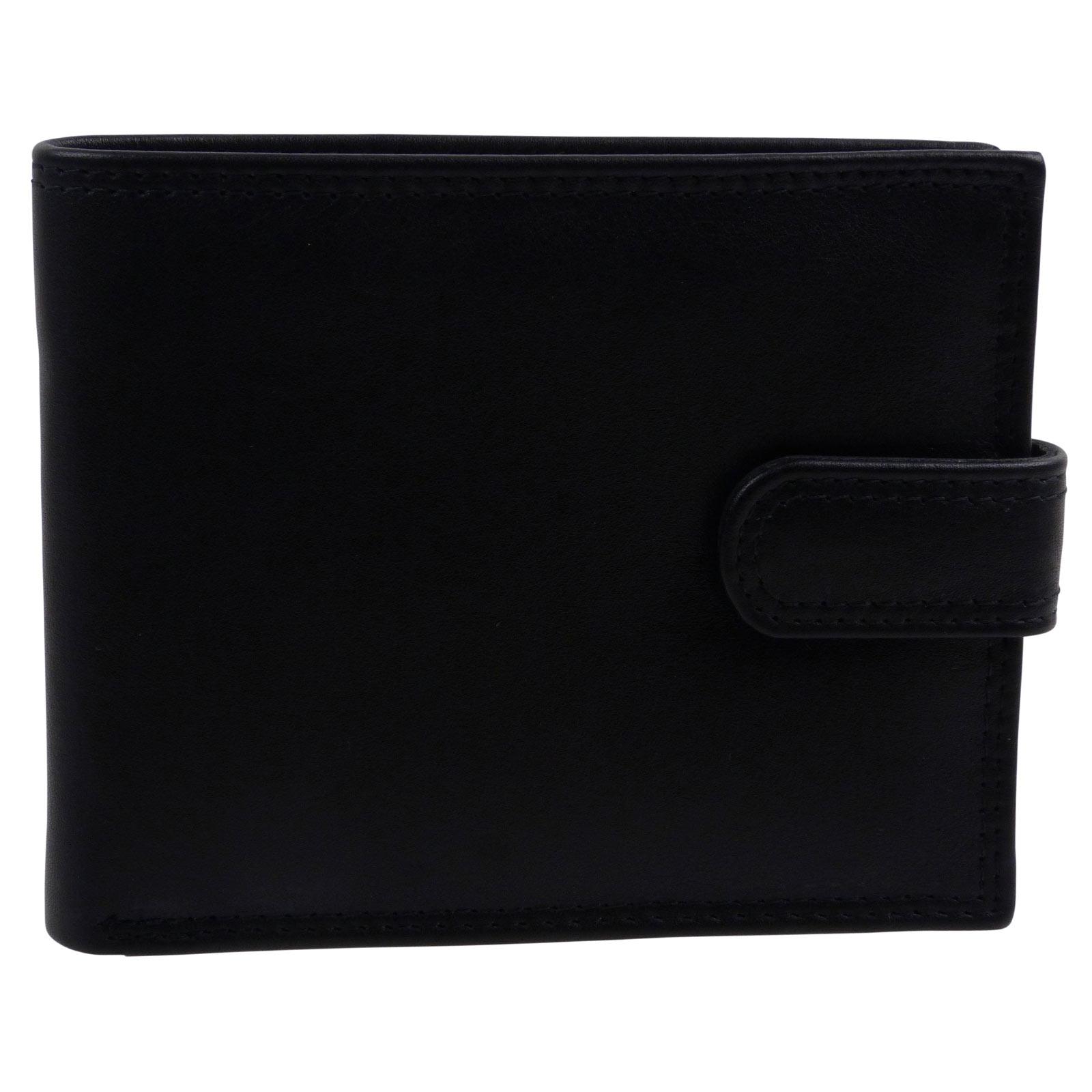 Golunski-Leather-Mens-Bi-Fold-Wallet thumbnail 7