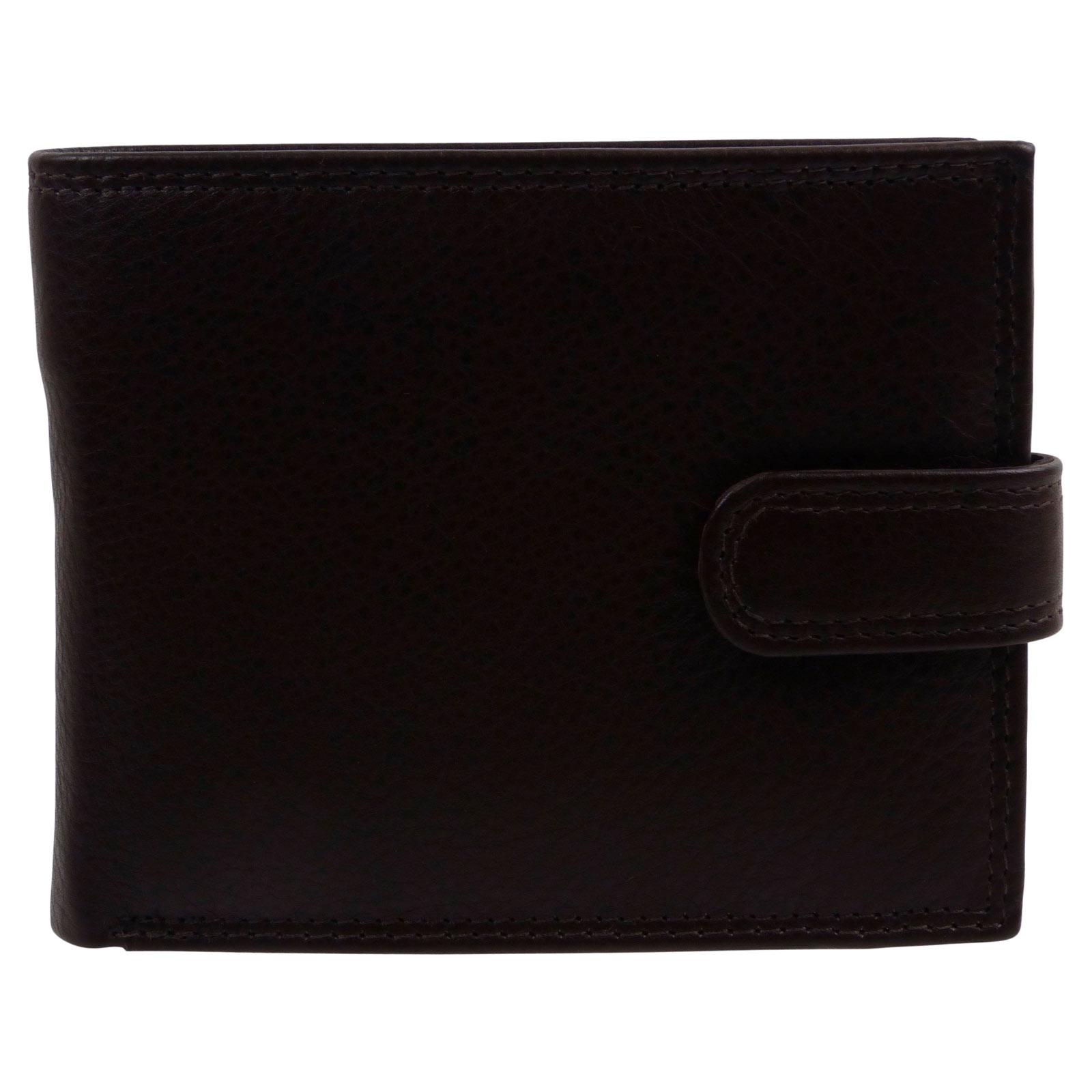 Golunski-Leather-Mens-Bi-Fold-Wallet thumbnail 14