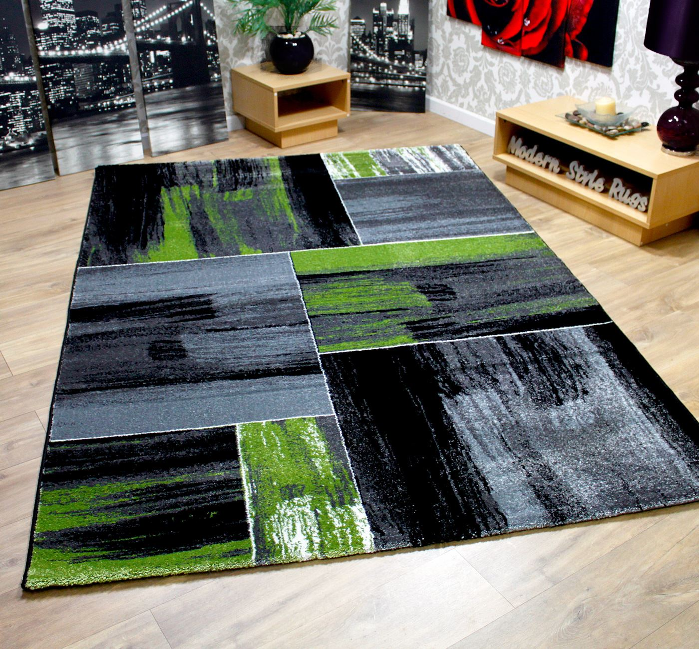 Black And Green Rugs Roselawnlutheran