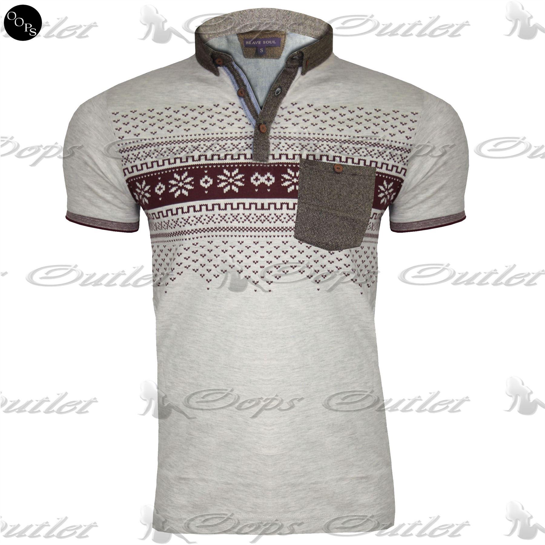Polo Pocket T Shirts