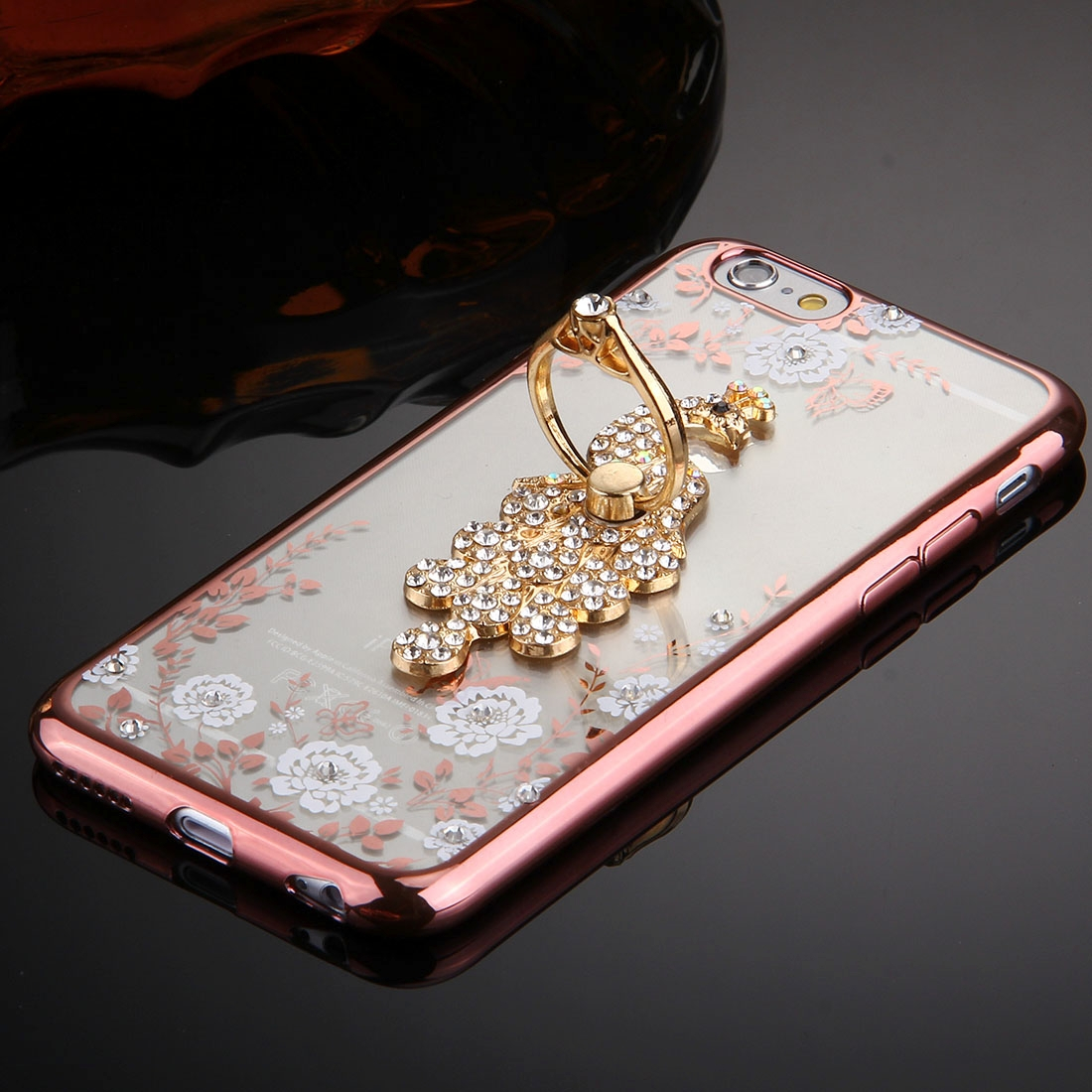 coque en diamant iphone 6