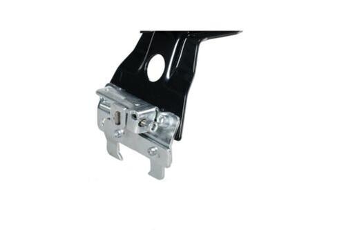 Barres-de-Toit-Dynamique-120cm-Beta-102-Opel-Astra-Combo-Corsa-Meriva-Signum miniatura 2