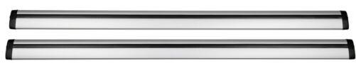 Barres-de-Toit-Dynamique-120cm-Beta-102-Opel-Astra-Combo-Corsa-Meriva-Signum miniatura 5