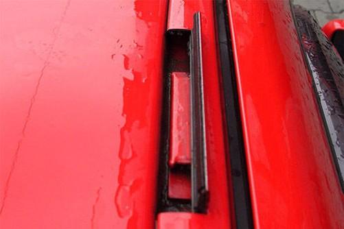 Barres-de-Toit-Dynamique-120cm-Beta-102-Opel-Astra-Combo-Corsa-Meriva-Signum miniatura 9