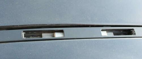 Barres-de-Toit-Dynamique-120cm-Beta-102-Opel-Astra-Combo-Corsa-Meriva-Signum miniatura 8