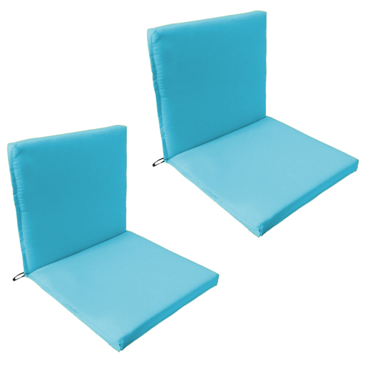 Arri re si ge imperm able ext rieur chaise coussin - Coussin exterieur impermeable ...