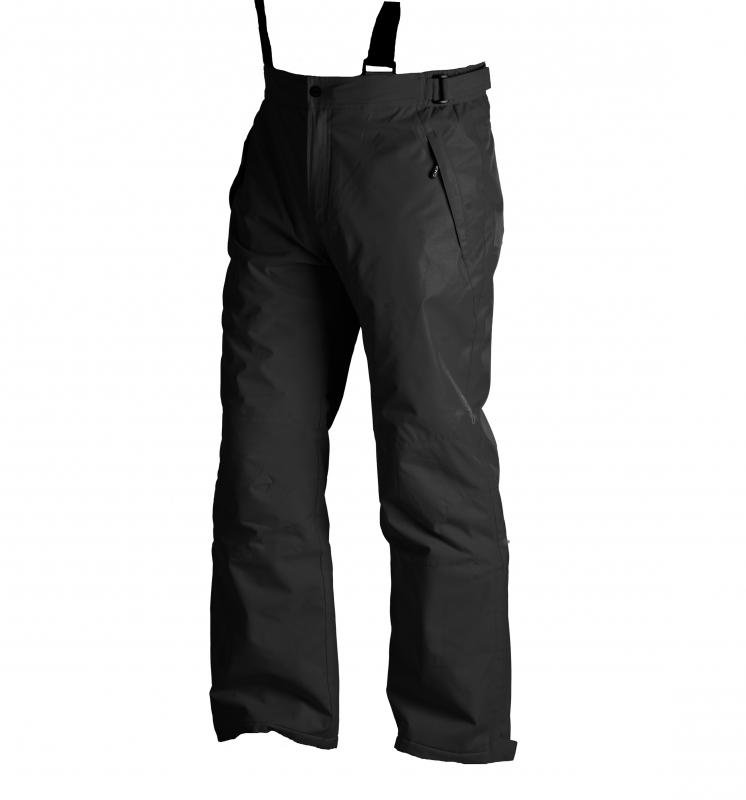 CAMPAGNOLO-Ninos-Pantalones-Esqui-esqui-Salopette
