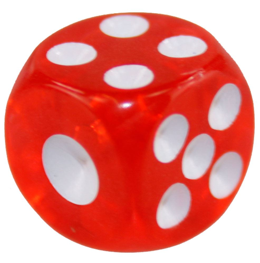new opaque 10 14 16mm six sided spot dice d6 rpg for ludo monopoly