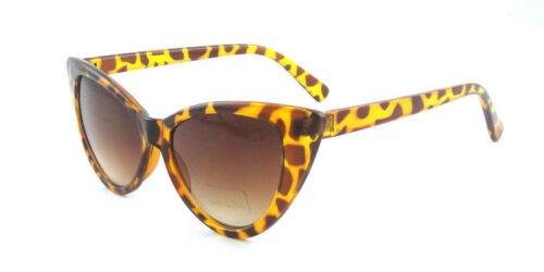 ASVP Shop Lunettes de soleil rétro œil-de-chat pour femme Tendance B3 - - Hpdk1O7