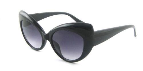 ASVP Shop Lunettes de soleil rétro œil-de-chat pour femme Tendance B3 - rouge - XnQ3EZIS87