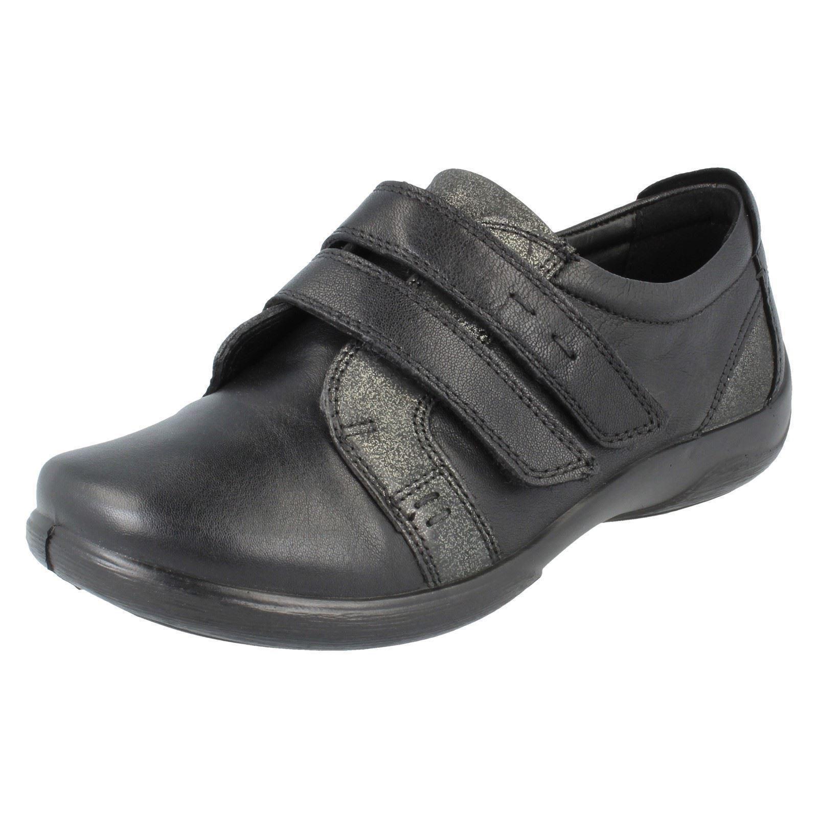 Padders Piano, Zapatillas para Mujer, Black (Black), 40 EU