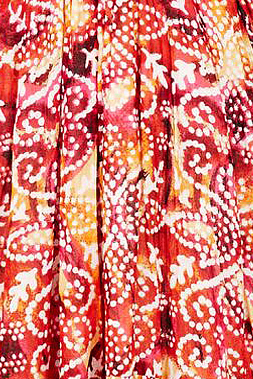 thumbnail 6 - Pistachio Womens Designer Spotted Aztec Beach Dress Ladies Strappy Summer Maxi