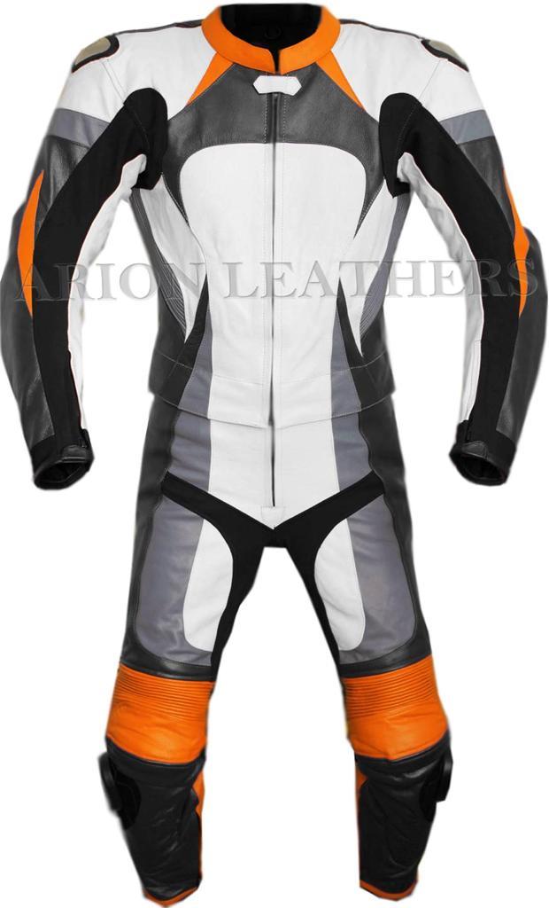 Multicolore-Moto-moto-2Pcs-Pelle-Completo-nuovo-design