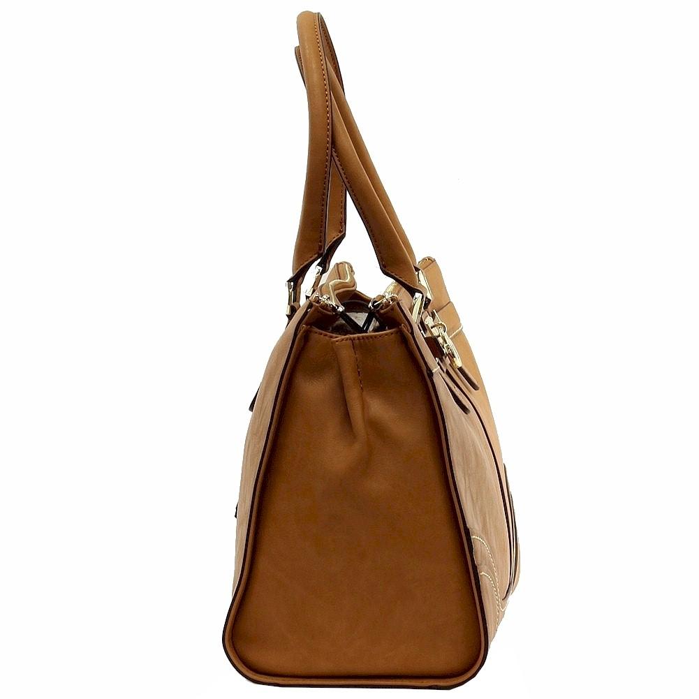 3e7a12dcbc Guess Femmes Greyson Sac Carry All Sac à Main | eBay