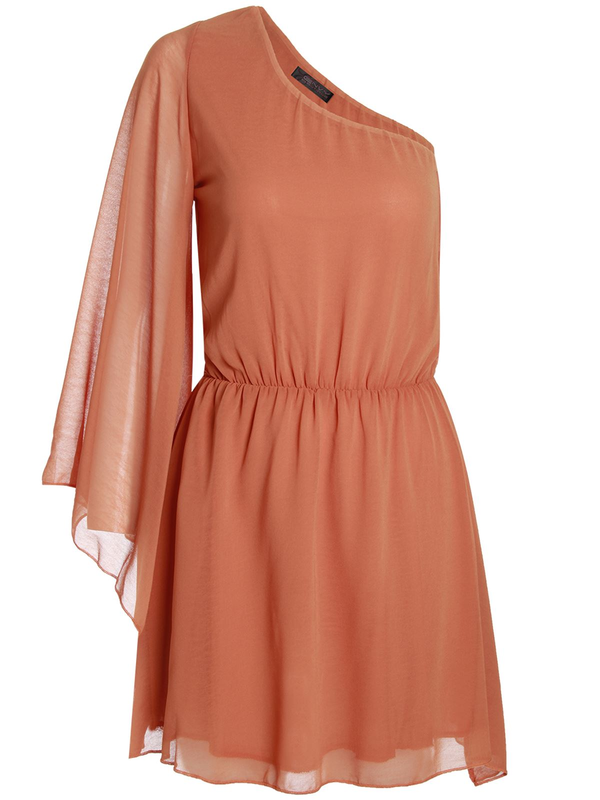 Galerry flared arm dress