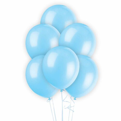 Grand-Uni-Ballons-Ballons-Ballons-a-l-039-helium-Qualite-ANNIVERSAIRE-MARIAGE-BALOON