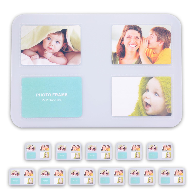 set de table dessous plats photo napperons lavable 4 12 5 couleurs ebay. Black Bedroom Furniture Sets. Home Design Ideas