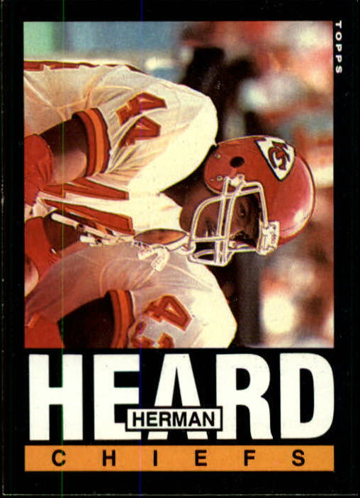 1985-Topps-Futbol-Tarjeta-Recoger-274-396 miniatura 4