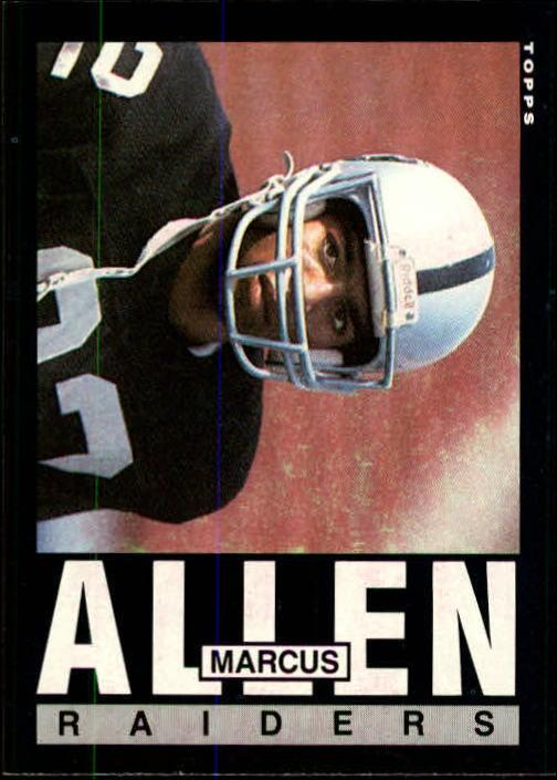 1985-Topps-Futbol-Tarjeta-Recoger-274-396 miniatura 16