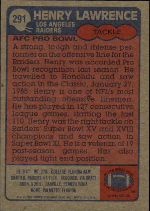1985-Topps-Football-Card-Pick-274-396 thumbnail 29