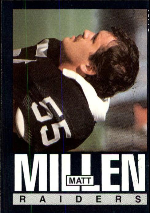 1985-Topps-Futbol-Tarjeta-Recoger-274-396 miniatura 36