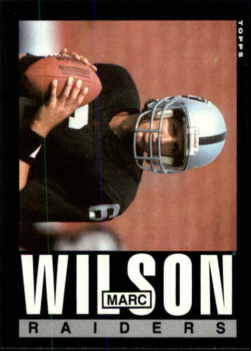 1985-Topps-Futbol-Tarjeta-Recoger-274-396 miniatura 44